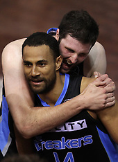 Auckland-Basketball-ANBL 2012-13, Round 5, Breakers v Sydney Kings