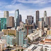 Los Angeles County Stock Photos