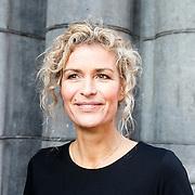 NLD/Amsterdam/20151102 - Boekpresentatie Extase, Patricia Snel