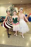 Ballet Arizona Nutcracker Festival 2015