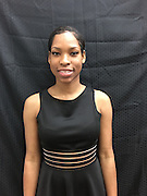 Fraga MCHS valedictorian DeShonda Varnado.
