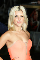 Ashley Roberts, The Hunger Games: Catching Fire - World film premiere, Leicester Square, London UK, 11 November 2013, Photo by Richard Goldschmidt
