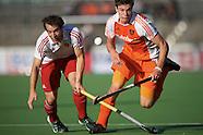 England vs Netherlands rabo 4 nation