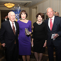 Simon and Barb Stone, Essie and Earl Kessler