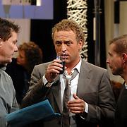 NLD/Weesp/20070319 - 3e Live uitzending Just the Two of Us, Bertus Holkema en Gordon Heuckeroth