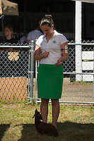 Belknap County 4H Fair in Belmont, NH.  Karen Bobotas for the Laconia Daily Sun