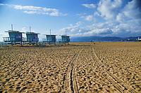 Venice Beach, Los Angeles