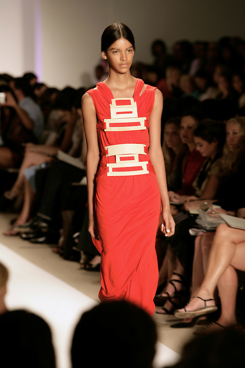 Ports 1961<br /> Spring/Summer 2009 Collection<br /> Mercedes-Benz Fashion Week<br /> New York, NY Setp 2008