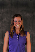 Christine Meier during  portrait session prior to the second stage of LPGA Qualifying School at the Plantation Golf and Country Club on Oct. 6, 2013 in Vience, Florida. <br /> <br /> <br /> ©2013 Scott A. Miller
