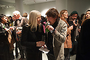 BILL WYMAN - REWORKED' , Photographs by Bill Wyman and reworks by Gerald Scarfe, Pam Glew, Dale Marshall, Penny and James Mylne, Rook & Raven Gallery: 7-8 Rathbone Place, London. 26 February 2013