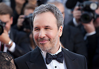 Denis Villeneuve at the Opening Ceremony and Everybody Knows (Todos Lo Saben) gala screening at the 71st Cannes Film Festival Tuesday 8th May 2018, Cannes, France. Photo credit: Doreen Kennedy