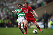 Celtic v Aberdeen, William Hill Scottish Cup Final, 27 May 2017
