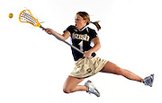 University of Notre Dame Women's Lacrosse player Caitlin McKinney (1)