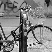 Bicycle New York City, NYC
