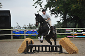 05 - 05th Oct - Clear Round Jumping