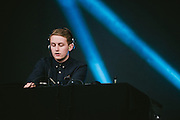 Photos of Disclosure performing live at Secret Solstice Music Festival 2014 in Reykjavík, Iceland. June 20, 2014. Copyright © 2014 Matthew Eisman. All Rights Reserved