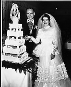 29/11/1956<br /> 11/29/1956<br /> 29 November 1956<br /> <br /> Copy of Wedding Picture for Mrs Cosgrave