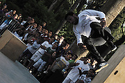 Moustapha ElFekkak. Ecole Nationale de Cirque Shems'y du Maroc