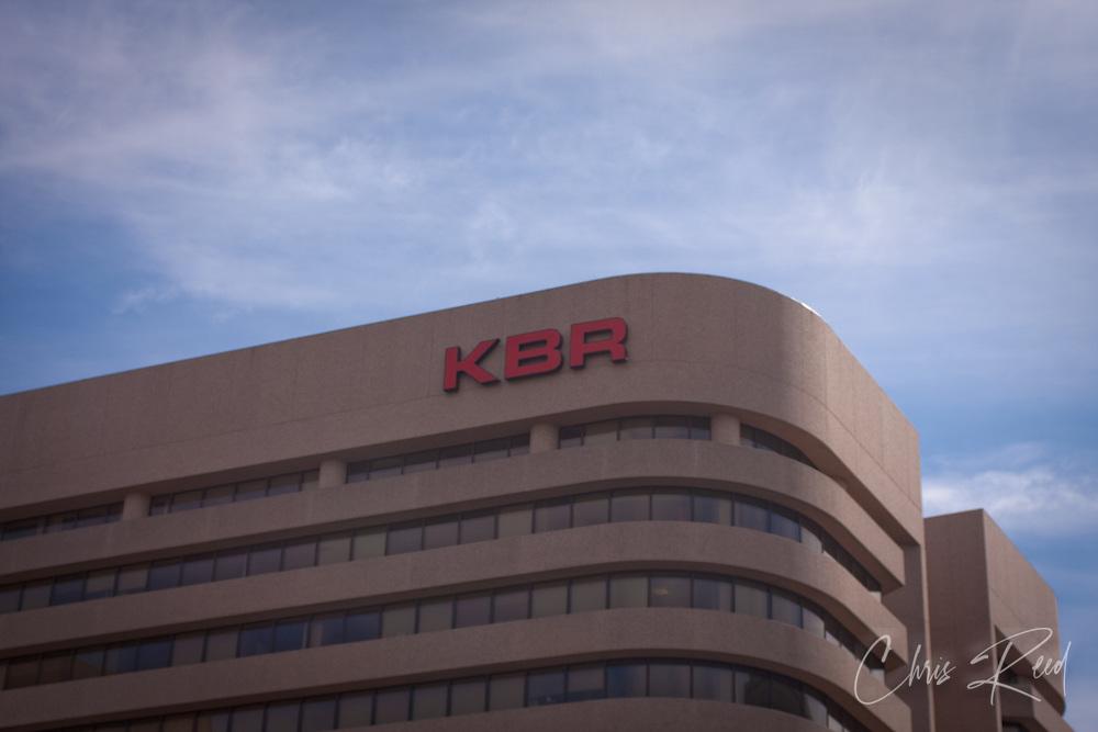 KBR Office Building