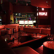 People by Crystal, Prospect Design International, Dubai