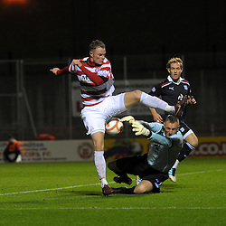 Hamilton Academical v Dundee | Scottish Division One | 20 March 2012