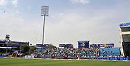 IPL S4 Match 7 Rajasthan Royals v Delhi Daredevils