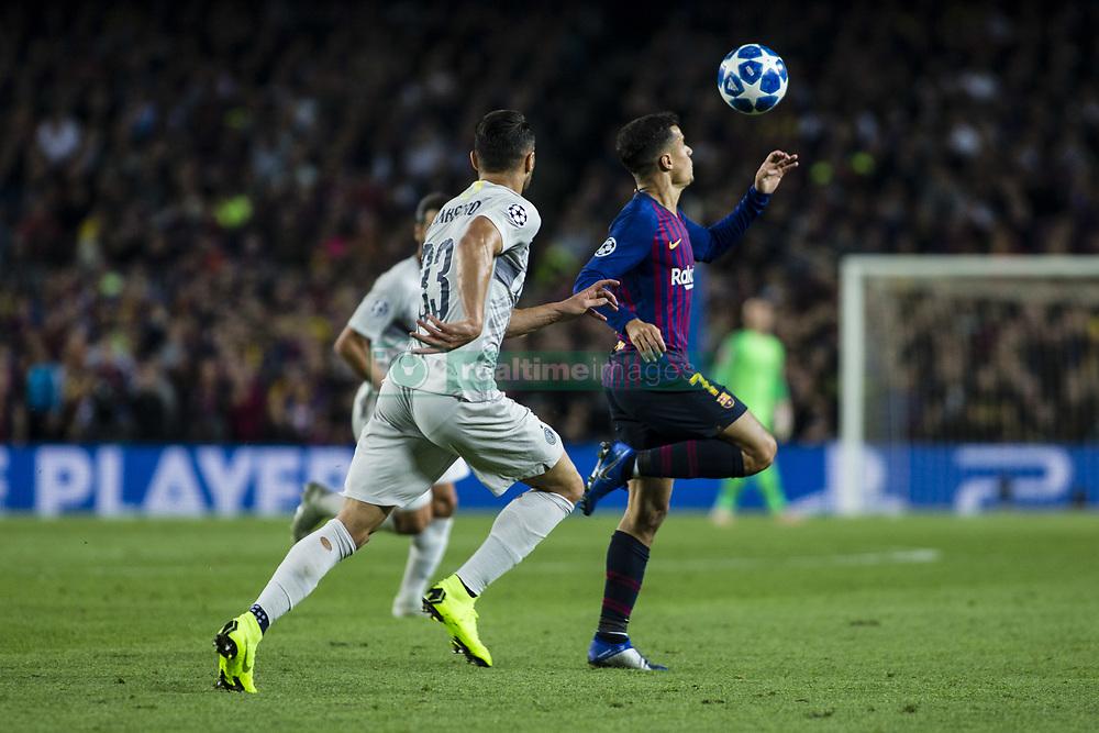صور مباراة : برشلونة - إنتر ميلان 2-0 ( 24-10-2018 )  20181024-zaa-n230-396