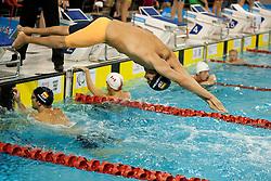 AFONSO DOMINGUEZ Jose Faustino ESP at 2015 IPC Swimming World Championships -  Men's 4x100m Medley Relay 34PTS