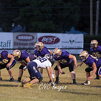 09-26-16 Berryville JV vs Shiloh Christian