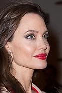 Angelina Jolie at Guerlin - 31 Jan 2018