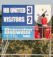 HB United v Southern United, 16/11/13
