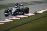 March 28, 2014 - Sepang, Malaysia. Malaysian Formula One Grand Prix. Jenson Button (GBR), McLaren-Mercedes<br /> <br /> © Jamey Price / James Moy Photography