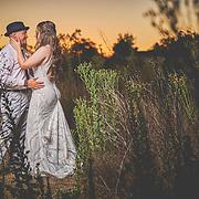 Norell and Jamie Wedding Day - Sneak Peaks