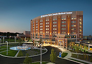 Provena Medical Center - Joliet, ILHDR Architects
