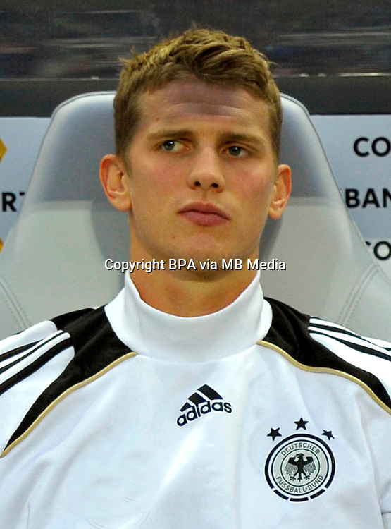 Fifa Men&acute;s Tournament - Olympic Games Rio 2016 - <br /> Germany National Team - <br /> Lars Bender