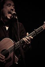 Greg Lamboy at Silos Jazz Club - July 8, 2010