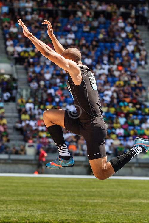 adidas Grand Prix Diamond League Track & Field: Men's Triple Jump, Yordanos Duranona, DMA