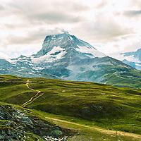 Landscape trierenberg