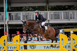 Greve Willem, NED, Grandorado TN<br /> FEI World Breeding Jumping Championships for Young horses - Lanaken 2016<br /> © Hippo Foto - Dirk Caremans<br /> 18/09/16