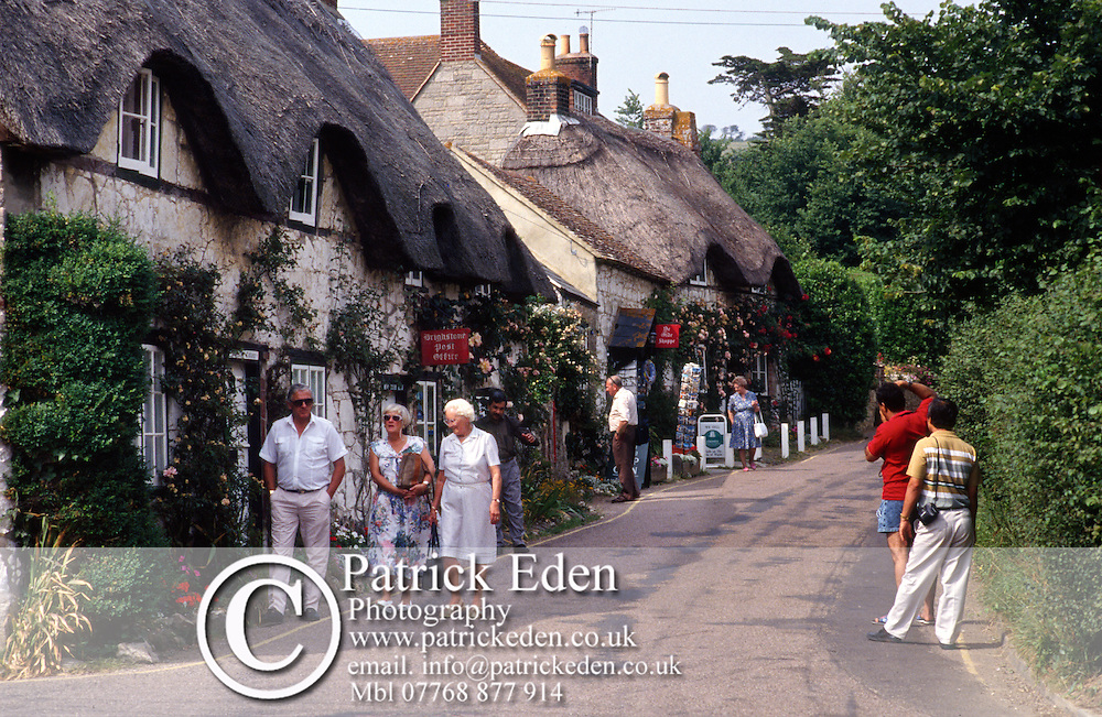 Touists National trust Shop Photographs of the Isle of Wight by photographer Patrick Eden photography photograph canvas canvases