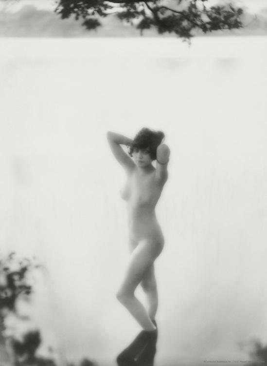Ruby Lorraine, 1918