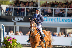 Stoker Emma, GBR, Orphea HQ<br /> FEI WBFSH Jumping World Breeding Championship for Young Horses<br /> Lanaken 2019<br /> © Hippo Foto - Dirk Caremans<br />  22/09/2019