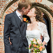 Wedding at Hoveton Hall Gardens, Norfolk