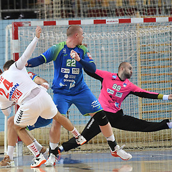 20191027: SLO, Handball - Friendly match, Slovenia vs Serbia
