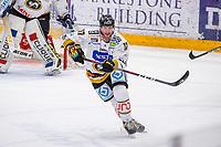 2020-01-17 | Rauma, Finland : Kärpät (17) Mika Pyörälä during the game between Lukko-Kärpät in Kivikylän Areena ( Photo by: Elmeri Elo | Swe Press Photo )