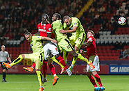 Charlton Athletic v Huddersfield Town - Championship - 15/09/2015