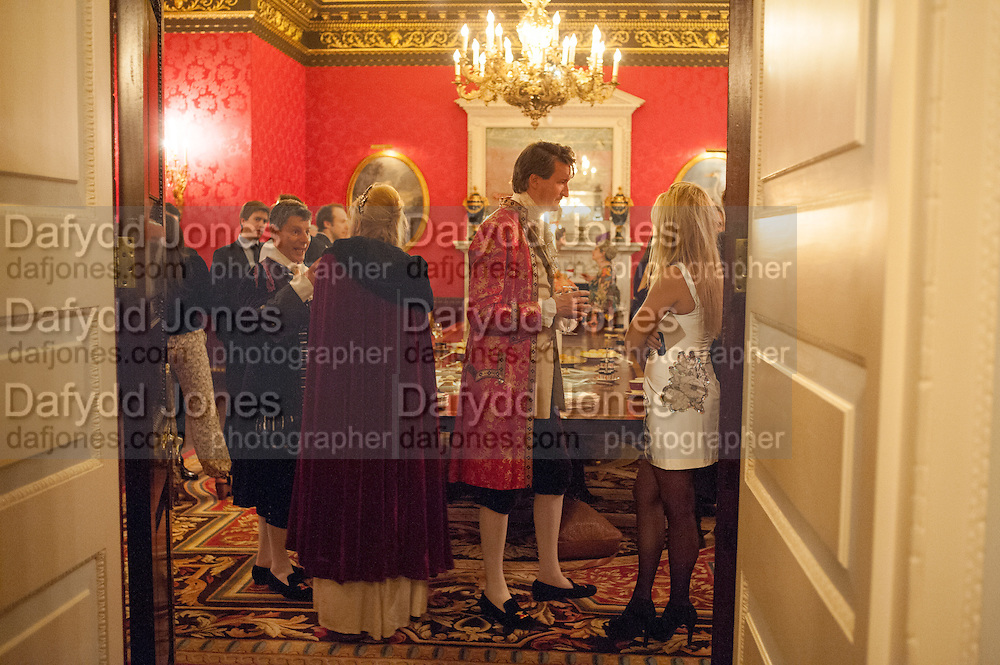 ALEX FIELD, Tatler magazine Jubilee party with Thomas Pink. The Ritz, Piccadilly. London. 2 May 2012
