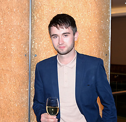 Edinburgh International Film Festival 2019<br /> <br /> Pictured: Rian Gordon<br /> <br /> Alex Todd | Edinburgh Elite media
