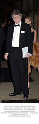 GORDON GETTY brother of the late Sir Paul Getty, at a concert in Windsor on 27th March 2004.PSY 78