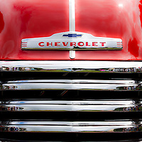 Classic and Vintage cars - Chevrolet